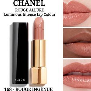 Chanel Luminous Intense Lip Colour Lipstick